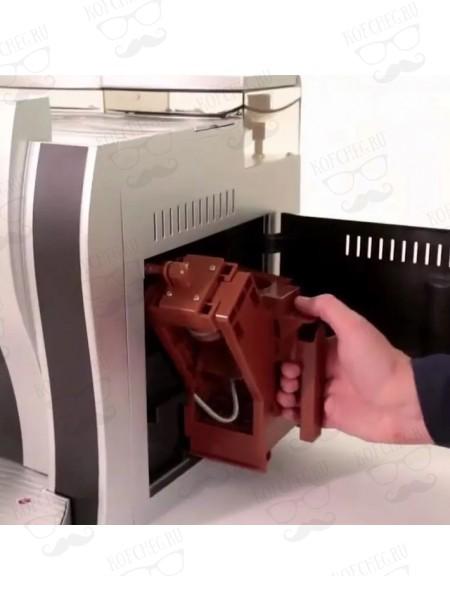 Ремонт заварочного блока кофемашины
