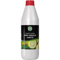 Лайм-Имбирь-Мята напиток концентрированный 1кг