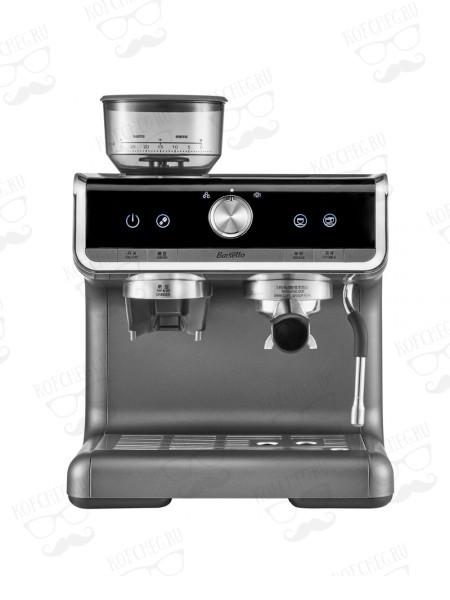 Кофемашина Barsetto CM5020A-3C