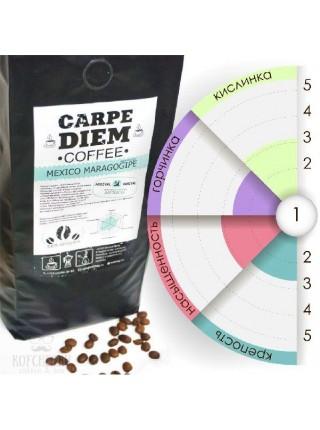 Кофе арабика Марагоджип Мексика
