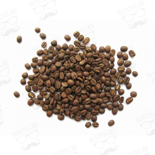 Кофе арабика Уганда Другар