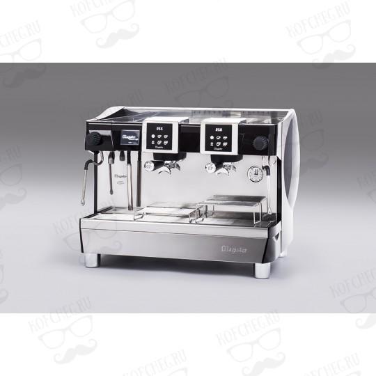 Кофемашина Magister XL F2006 HP 2GR Black (автомат)