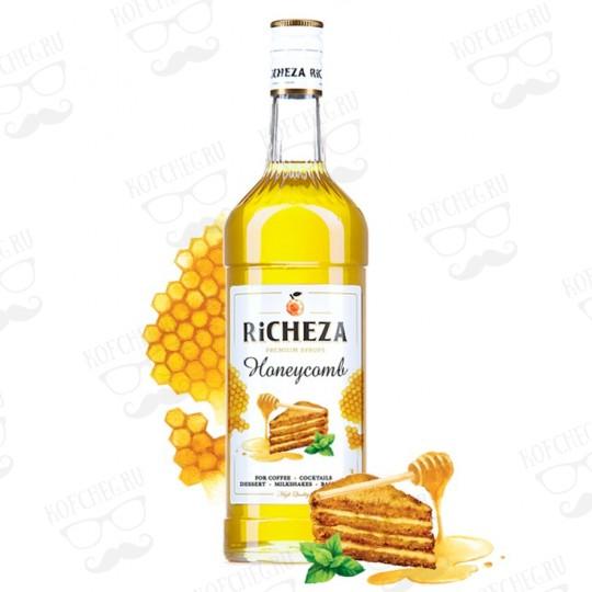 Сироп Медовик Richeza 1 л.