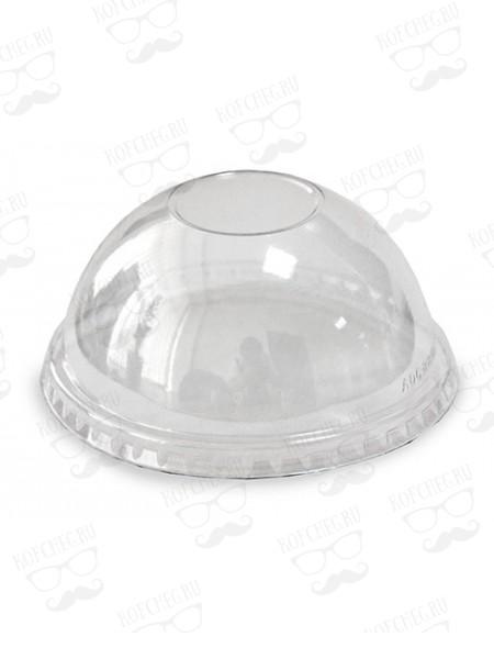 Крышка купольная на пластиковый стакан PULSAR