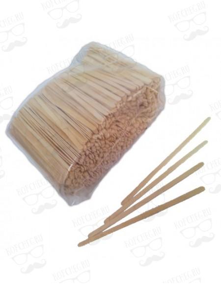 Размешиватель деревянный 180 мм