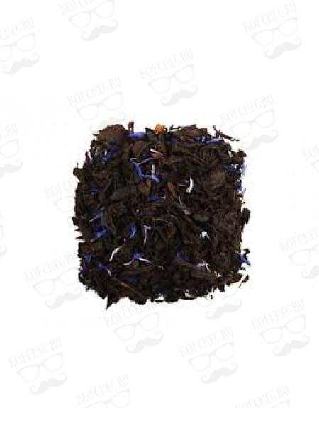 Изысканный бергамот Чай на основе черного