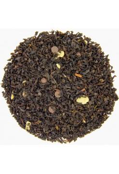 Райское наслаждение Баунти Чай на основе черного