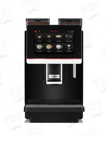 Кофемашина Dr.Coffee CoffeeBar Plus