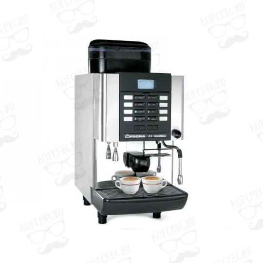 Суперавтоматическая кофемашина Faema X1 Granditalia MilkPS