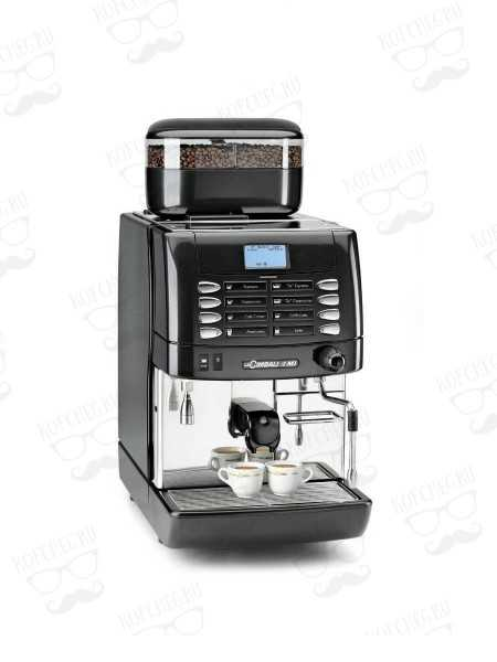 Суперавтоматическая кофемашина La Cimbali M1 MilkPS