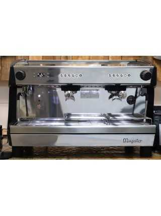 Кофемашина Magister DELTA ES 2 GR (автомат)