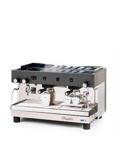 Кофемашина MAGISTER XL MS 100 HRC Grey