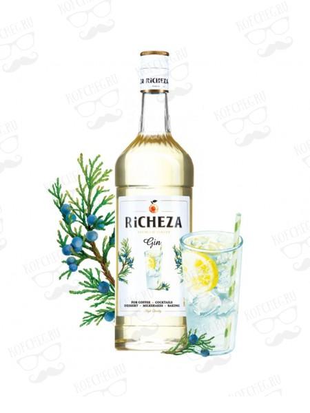 Сироп Джин Richeza 1 л.
