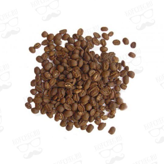 Кофе Carpe Diem №2.1 80/20 (темной обжарки)