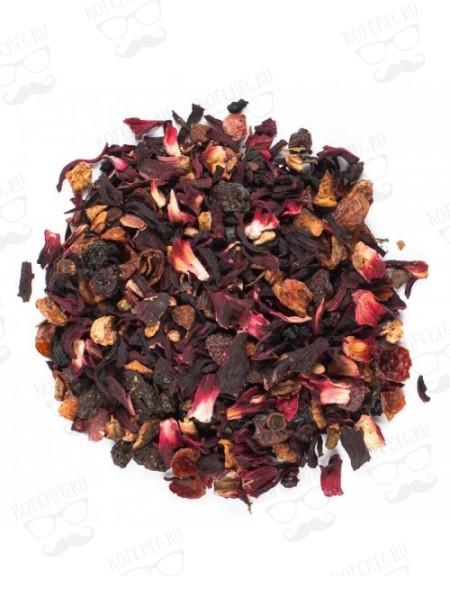 Черносмородиновый ликер Фруктовый чай