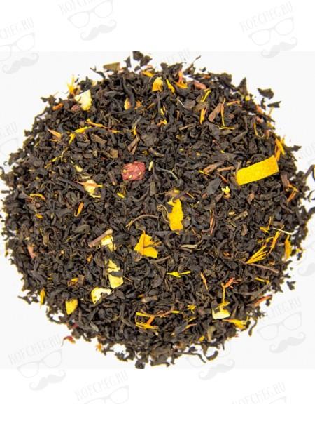 Соусеп черный Чай на основе черного