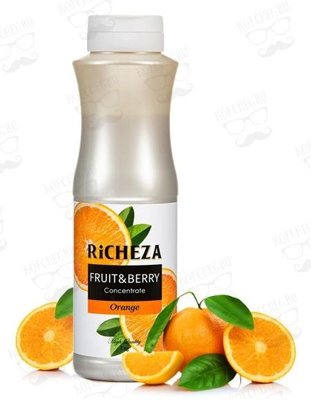 Концентрат Апельсин Richeza 1кг.