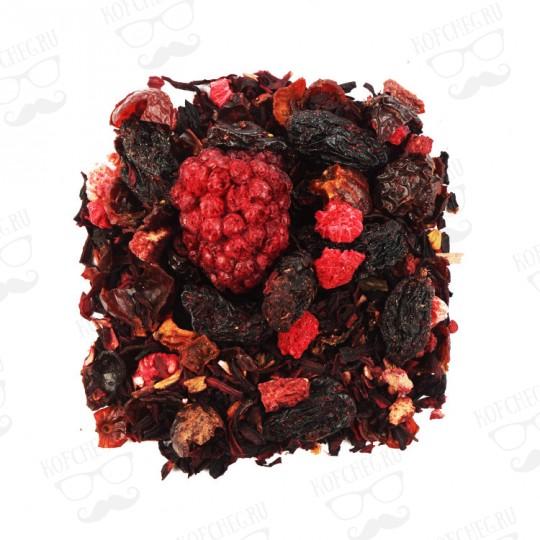 Фруктовый сад Чай