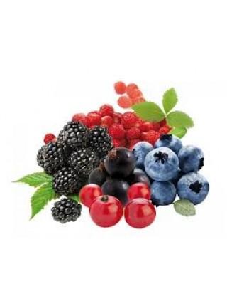 Топпинг Лесные ягоды 1кг.