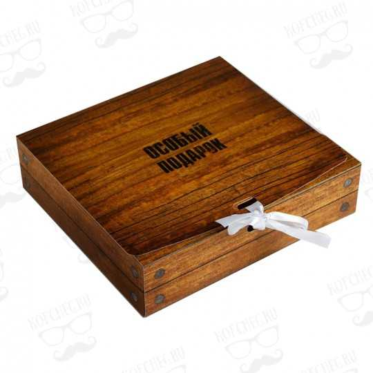 """Подарочный набор 5 видов чая """"Мужчине N 3"""" макси"""