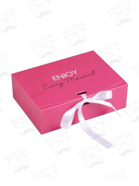 """Подарочный набор 3 вида чая """"Pink"""" мини"""