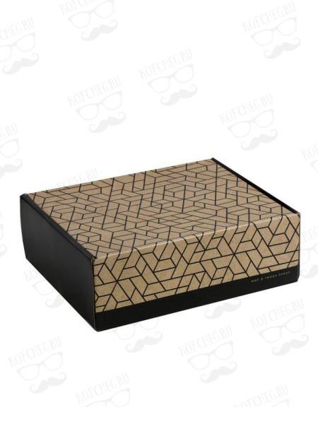 """Коробка  """"Геометрия"""""""