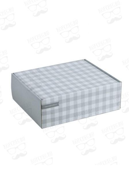 "Коробка  ""В клетку"""