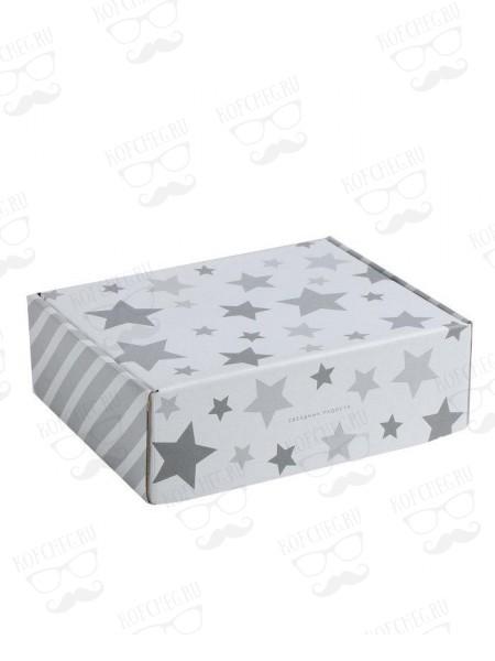 """Коробка  """"Звездная"""""""