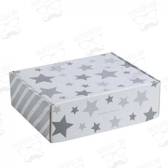 """Коробка  """"Звездная"""" 27*21*9"""