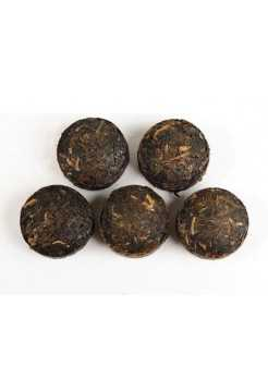 Сяо То (Мини то ча) черная Китайский многолетний чай