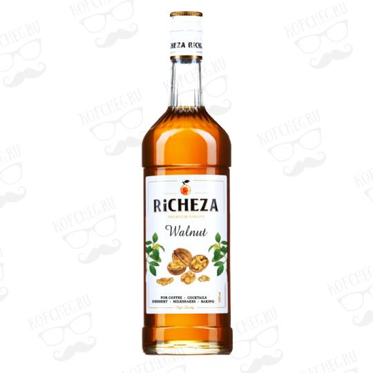 Сироп Грецкий орех Richeza 1 л.