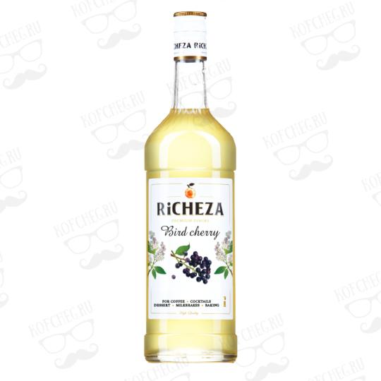 Сироп Черемуха Richeza 1 л.
