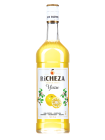 Сироп Юзу Richeza 1 л.