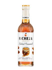 Сироп Соленая карамель Richeza 0,3  л.