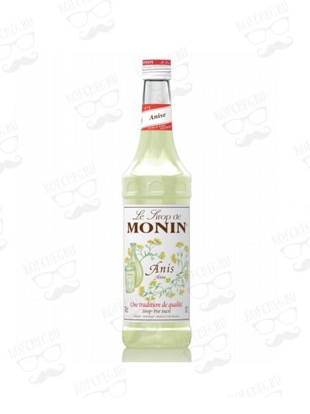 Сироп Monin Анис 0,7 л