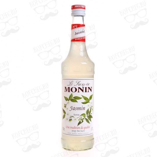 Сироп Monin Жасмин 0,7 л