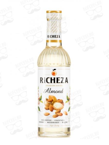 Сироп Миндаль Richeza 0,3л