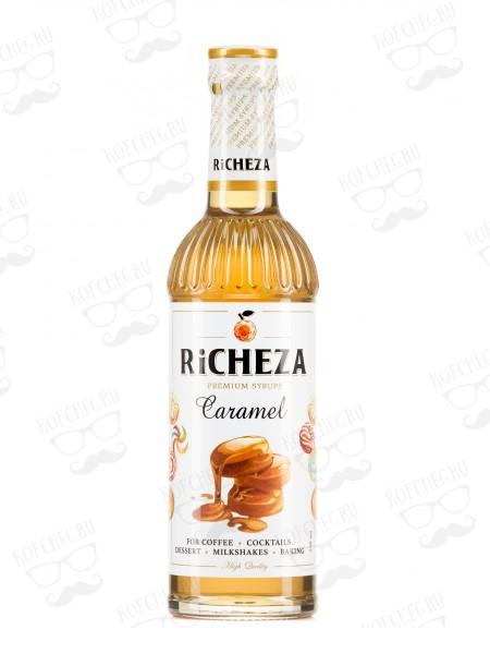 Сироп Карамель Richeza 0,3л