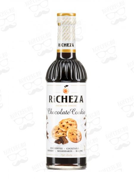 Сироп Шоколадное печенье Richeza 0,3л