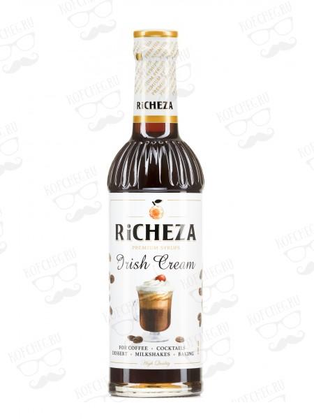 Сироп Ирландский крем Richeza 0,3л