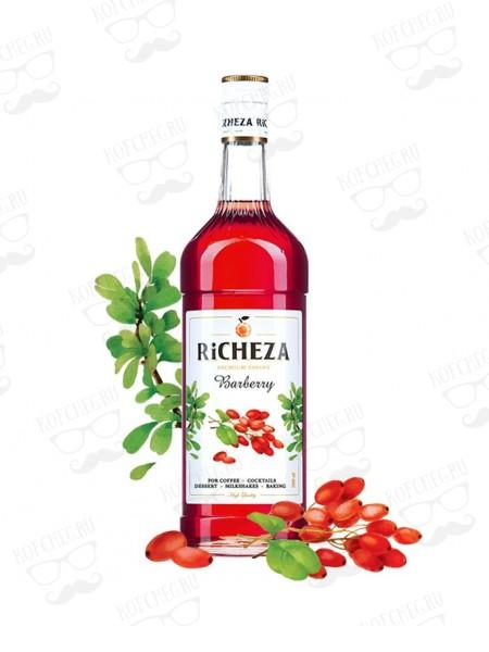 Сироп Барбарис Richeza 1 л.
