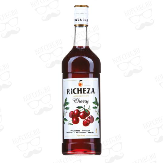 Сироп Вишня Richeza 1 л.
