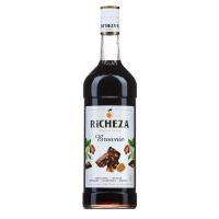Сироп Брауни Richeza 1 л.