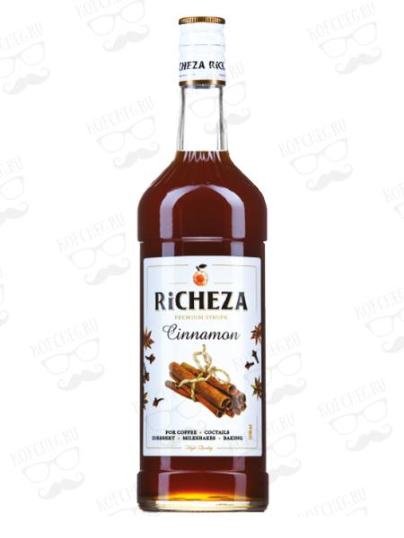 Сироп Корица Richeza 1 л.