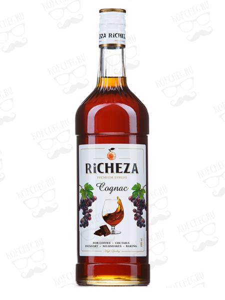 Сироп Коньяк Richeza 1 л.