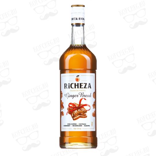 Сироп Имбирный пряник Richeza 1 л.