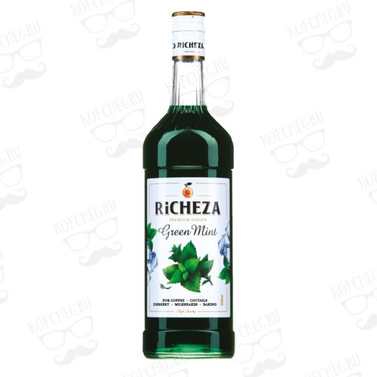 Сироп Мята Richeza 1 л.