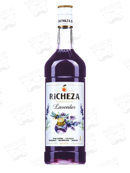 Сироп Лаванда Richeza 1 л.