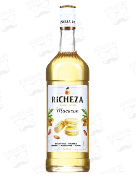 Сироп Макарон Richeza 1 л.