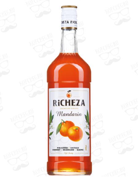 Сироп Мандарин Richeza 1 л.